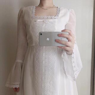 Grimoire - ヴィンテージワンピースドレス