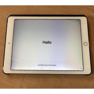 iPad - iPad air2 64GB Gold 本体のみ
