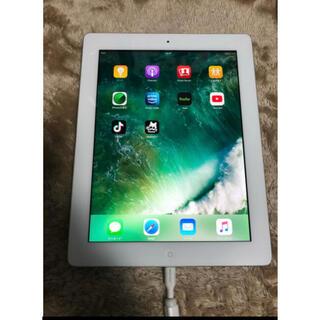 Apple - ★動作確認済★ iPad4 32GB wifi  Wi-Fiモデル 動画視聴◎