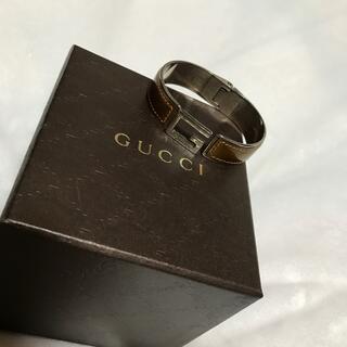 グッチ(Gucci)のニコちゃん様✨専用です❣️GUCCI正規品(ブレスレット/バングル)