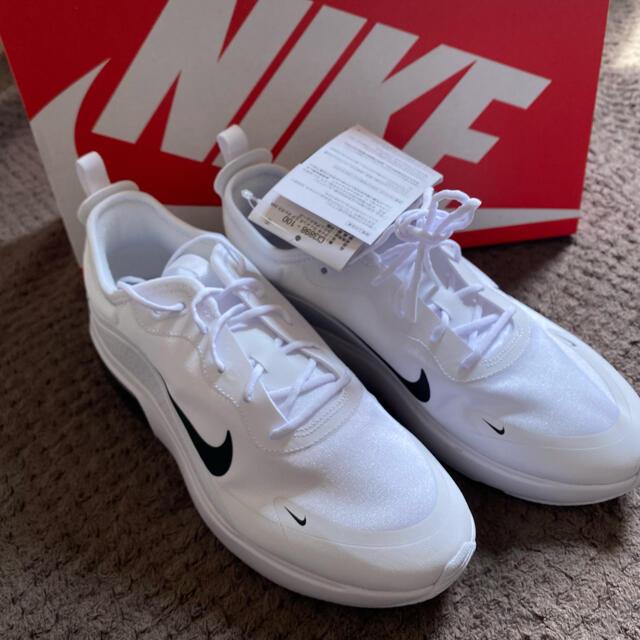 NIKE(ナイキ)の新品タグ付き NIKE エアマックス 24cm レディースの靴/シューズ(スニーカー)の商品写真