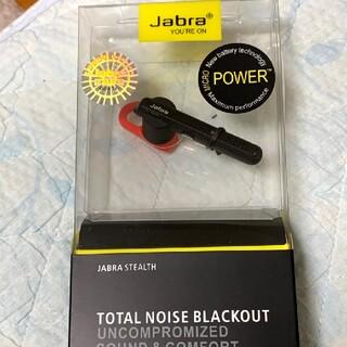 新品送料込 JABRA STEALTH Bluetoothイヤホン ジャブラ