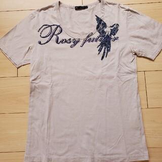 メンズメルローズ(MEN'S MELROSE)の《最終お値下げ》メンズメルローズTシャツ(Tシャツ/カットソー(半袖/袖なし))
