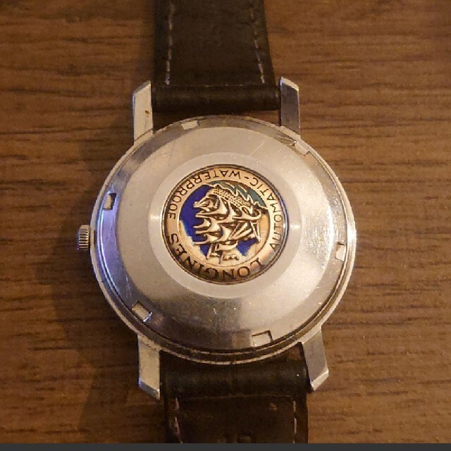 LONGINES(ロンジン)のLONGINES FLAGSHIP 1960年代 自動巻きモデル メンズの時計(腕時計(アナログ))の商品写真