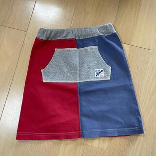 MARKEY'S - マーキーズ JIPPON スカート 130〜140センチ