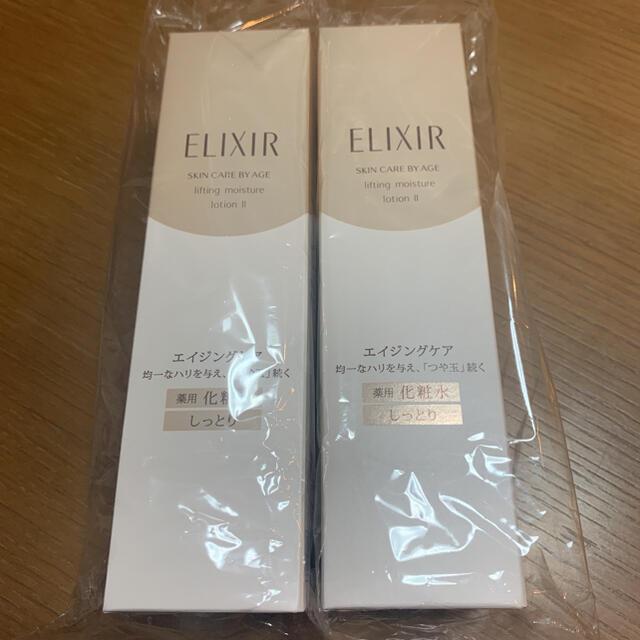 ELIXIR(エリクシール)のエリクシールシュペリエル リフトモイストローション 化粧水 コスメ/美容のスキンケア/基礎化粧品(化粧水/ローション)の商品写真