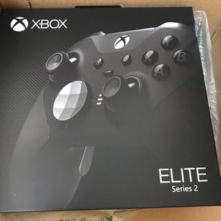 Xbox - Xbox Elite ワイヤレス コントローラー シリーズ 2