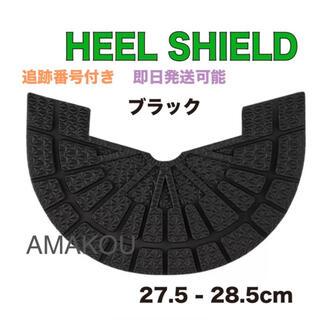 ヒールシールド HEEL SHIELD   Lサイズ クリア カカト擦れ防止に(スニーカー)