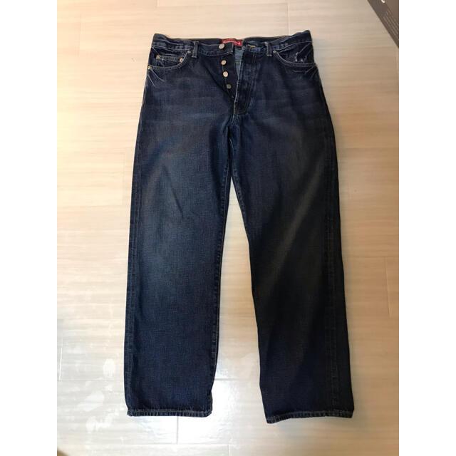 Supreme(シュプリーム)のホマリオさん専用 メンズのパンツ(デニム/ジーンズ)の商品写真