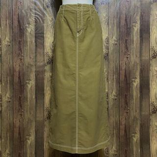 ENFOLD - nagonstans スカート