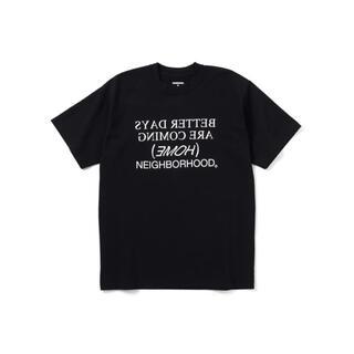 NEIGHBORHOOD - neighborhood ネイバーフッド Tシャツ tee 黒 wtaps