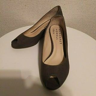 マーガレットハウエル(MARGARET HOWELL)のMARGARET HOWELL idea レディース靴(ハイヒール/パンプス)