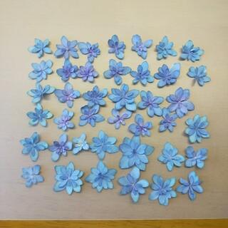 ドライフラワー 紫陽花