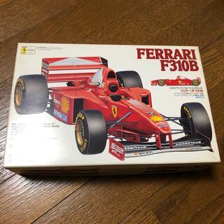 フェラーリ(Ferrari)のFERRARI F310B  TAMIYA(模型/プラモデル)