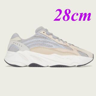 adidas YEEZY BOOST 700 V2 CREAM(スニーカー)