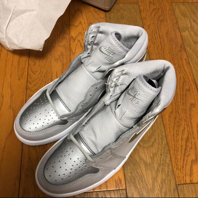 NIKE(ナイキ)のジョーダン tokyo ケース付き メンズの靴/シューズ(スニーカー)の商品写真