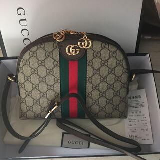Gucci - Gucci グッチ GG ショルダーバッグ