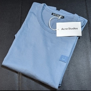 ACNE - 【新品】アクネ Acne Studios Nash Face フェイス Tシャツ