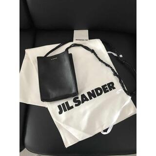 Jil Sander - JIL SANDER ジルサンダー タングル ショルダーバッグ