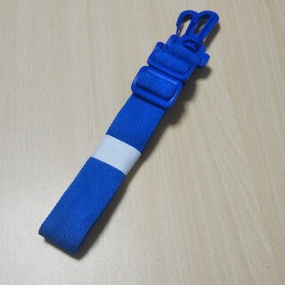 サーモス(THERMOS)の新品◆サーモス 水筒 紐 ブルー 青(その他)