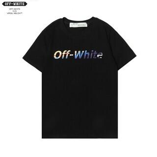 オフホワイト(OFF-WHITE)のOFF-WHITE B-1078(Tシャツ/カットソー(半袖/袖なし))