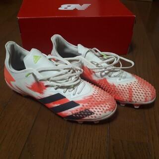 アディダス(adidas)のサッカースパイスアディダス プレデター20.2HG/AG FV3199(シューズ)