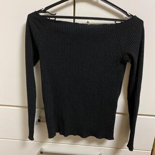 アングリッド(Ungrid)のトップス(Tシャツ(長袖/七分))