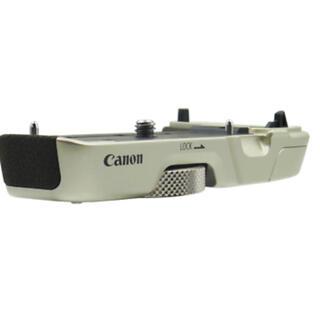 キヤノン(Canon)の新品Canon EOS RPエクステンショングリップ EG-E1(ミラーレス一眼)