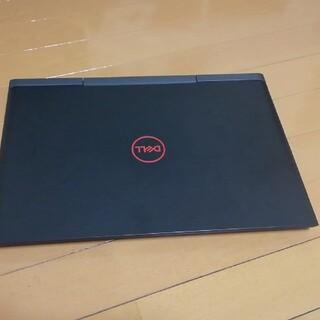 DELL - Dell ゲーミングノートパソコン G5 15 5587