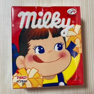 フジヤ(不二家)のミルキー キャンディ 不二家 ペコちゃん(菓子/デザート)