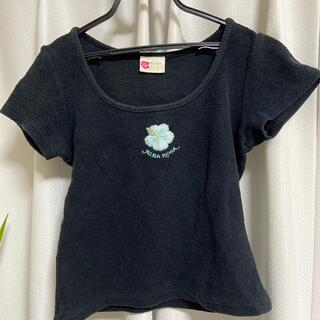 アルバローザ(ALBA ROSA)のアルバローザ ミニTシャツ(Tシャツ(半袖/袖なし))