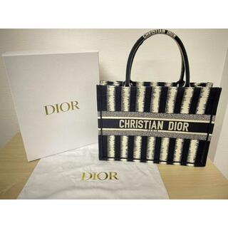Dior - DIOR BOOK TOTE スモールバッグ 大人気商品