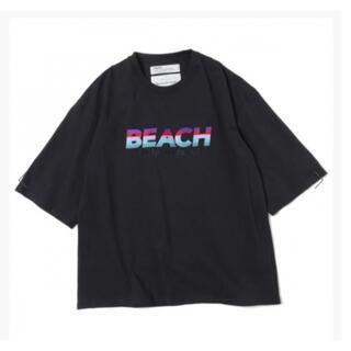 アレッジ(ALLEGE)の(求) dairiku BEACH HALF SLEEVE TEE(Tシャツ/カットソー(半袖/袖なし))