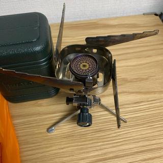 イワタニ(Iwatani)のイワタニ ジュニアコンパクトバーナー (調理器具)
