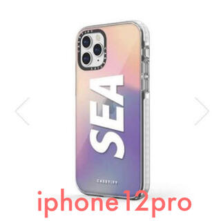 SEA - iphone12pro SEA iphoneケース