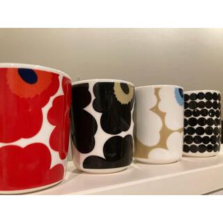 マリメッコ(marimekko)のマリメッコ マグカップ4個セット(グラス/カップ)