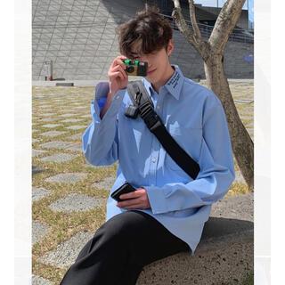 【新品・未使用】soderトレンドレターシャツ定価6800円