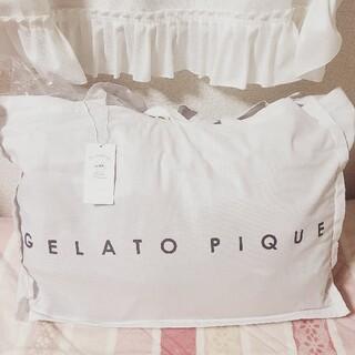 ジェラートピケ(gelato pique)のジェラートピケの2021年プレミアム福袋(ルームウェア)