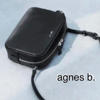 agnes b. - 【新品未使用】アニエスベー agnes b.ショルダーバック