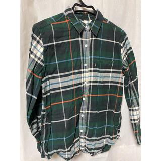 リーバイス(Levi's)のLevi'sのチェックシャツ(シャツ/ブラウス(長袖/七分))