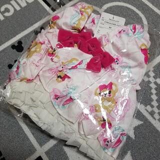 アースマジック(EARTHMAGIC)のアースマジック 新品♡110 スカパン(スカート)