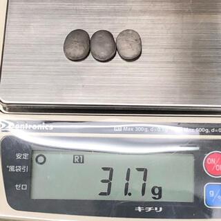 金パラ 31g(その他)