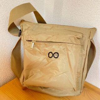 【新品】プレインピープル 軽量お散歩ショルダーバッグ(ショルダーバッグ)