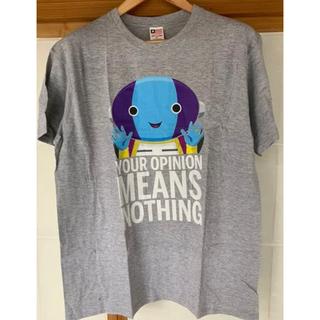 ドラゴンボール - 全王様 ドラゴンボール Tシャツ 新品未使用 レア