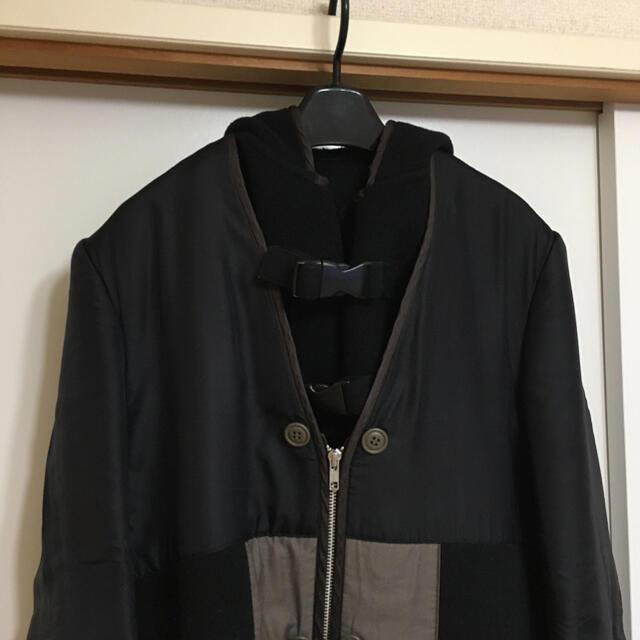 COMME des GARCONS HOMME PLUS(コムデギャルソンオムプリュス)のCOMMEdesGARCONS HOMME PLUS アウター メンズのジャケット/アウター(その他)の商品写真