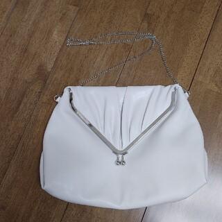 ザラ(ZARA)の新品タグなしZARAデザインショルダーバッグ(ショルダーバッグ)