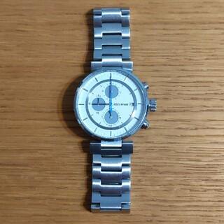 イッセイミヤケ(ISSEY MIYAKE)のISSEY MIYAKE W SILAY007(腕時計(アナログ))
