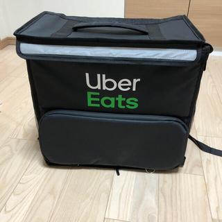 uber eats バッグ