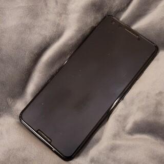 Google Pixel - 【美品】Pixel 3 SIMフリー黒 128GB 日本版