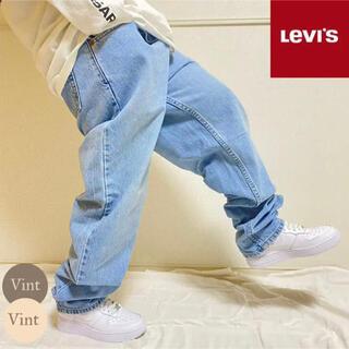 Levi's - 【カナダ製】90s LEVI'S560 デニムバギーパンツ テーパード ジーンズ